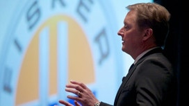 Fisker patents car battery with 500-mile range on a minute's charge