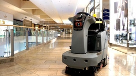 Walmart is 'secretly' testing self-driving floor scrubbers, signaling that more robots are coming