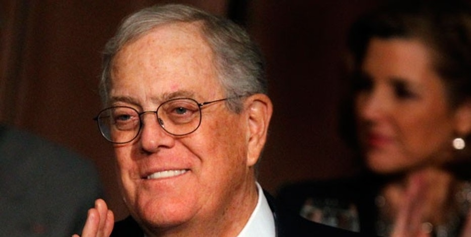 Time Inc Sold to Meredith Corp in Deal Bankrolled by Koch Brothers