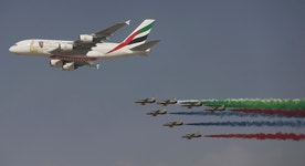 Future of aerospace: What's next for the industry after a successful Dubai Air Show?
