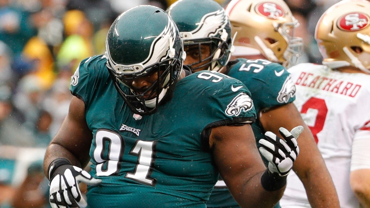 NFL s Fletcher Cox sued for ruining marriage seducing NC man s