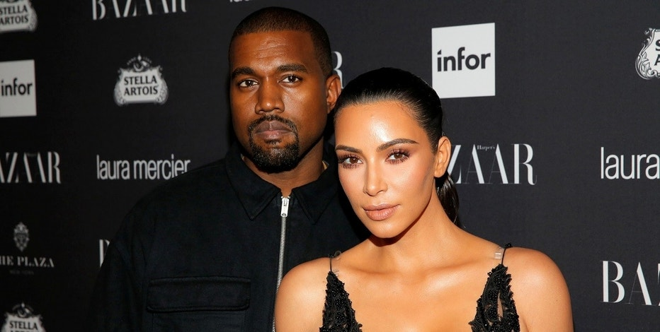 Kanye West gave Kim Kardashian a $200000 gift for Christmas