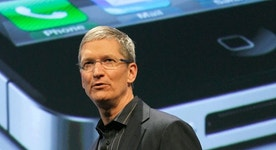 Apple's Tim Cook now required to fly private company plane