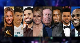 LeBron, Ronaldo, Beyonce: Part of the top 10 highest-paid celebs of 2017