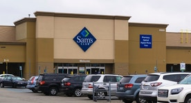 Wal-Mart closing 63 Sam's Club stores and laying off thousands of workers