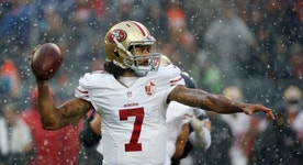 Colin Kaepernick to complete $1M donation pledge to social causes