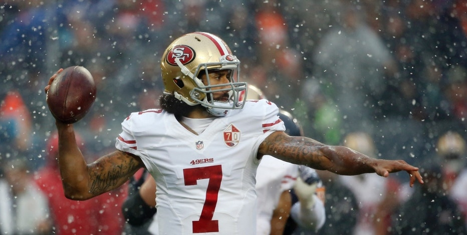 Colin Kaepernick Set To Complete $1M Pledge To Empower Oppressed Communities