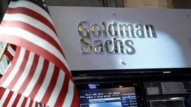 Goldman Sachs posts first quarterly loss in 6 years