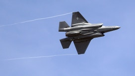 US military, Silicon Valley team up to advance air combat
