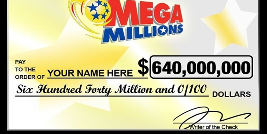 What the $640M Mega Millions Jackpot Will Buy You