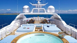 Hit the High Seas With a Boat from Sailo's Fleet