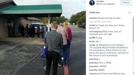 The Instagram Election: Top 8 Business Leaders Who Posted About Voting