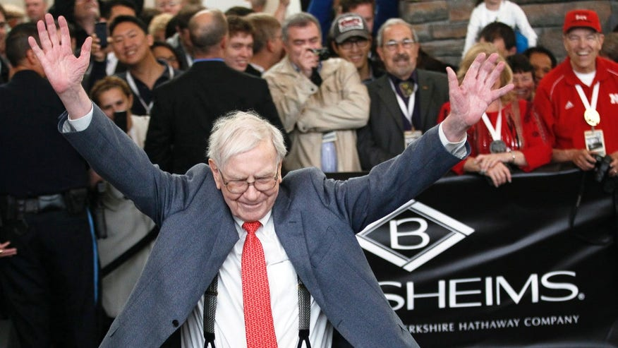 What Warren Buffett Is Buying and Selling
