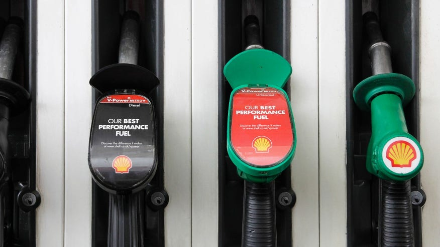 Are Oil Companies Guilty of Price-Fixing?