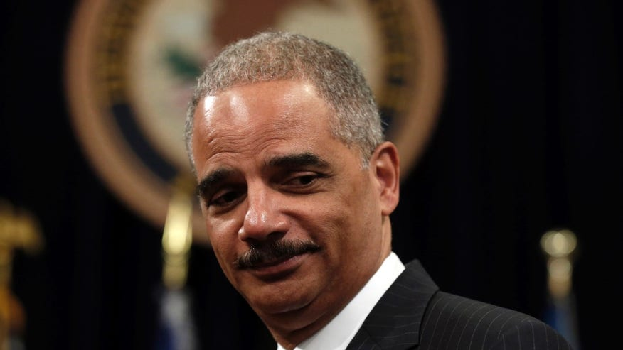 No. 3: Is Holder Harmful to the White House?