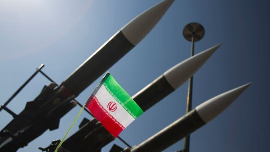 Could Iran Be a Nuclear Threat?