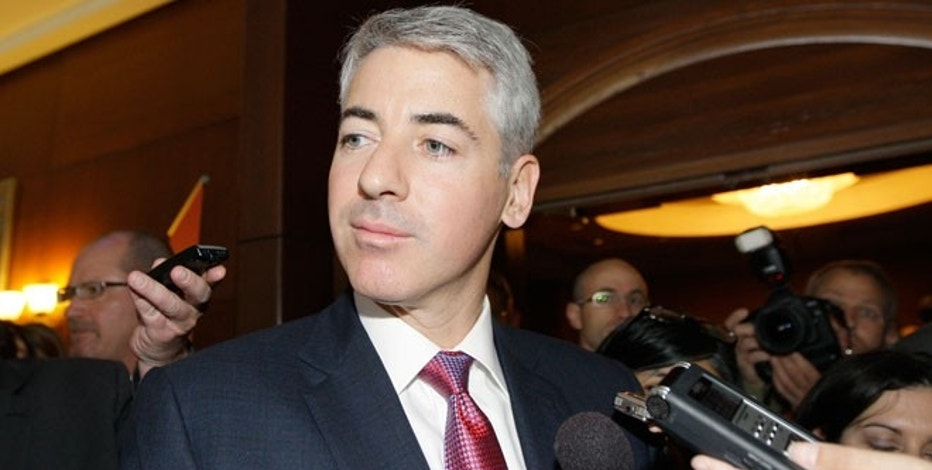 Bill Ackman is a billionaire activist investor who runs the hedge fund Pershing Square Capital Management.