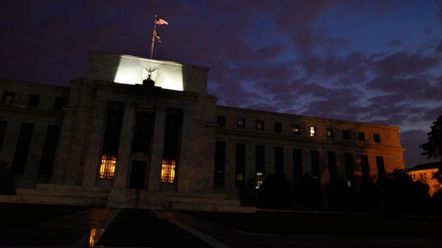 Central Bank Policy Blunder