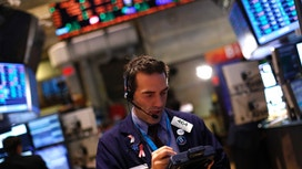 Wall Street Sells Off as Shift from Risk Persists