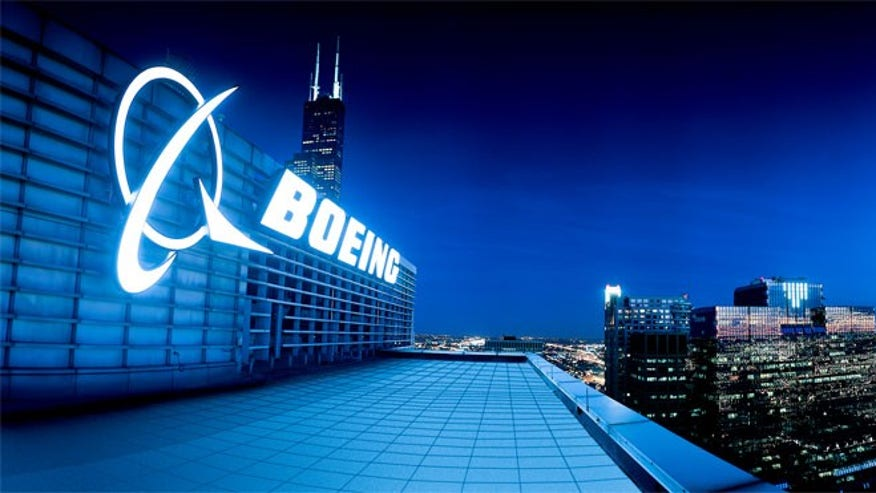 Boeing (NYSE:BA)