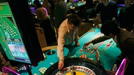 Bill: $1M a Year to Train Laid Off Casino Workers