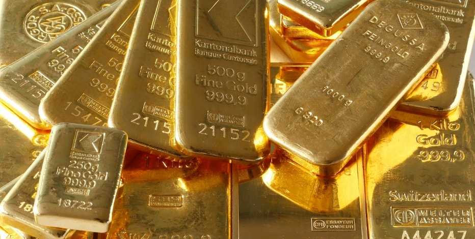 Why Gold Has Big Problems