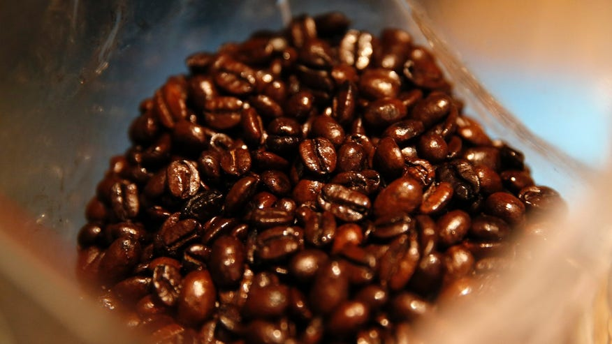 Coffee Tops FOXBusiness.com's Least Loved Commodities List