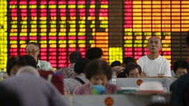 Street Worries Grow Over Emerging Market Funds