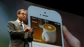 Skip the line: Starbucks says mobile order-and-pay now available nationally