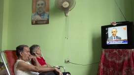 Why Wall Street Sees Cash in Cuban TV