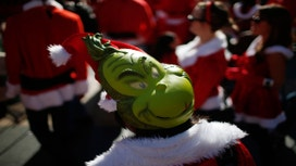 The Grinch Steals Retail Stocks and Late Nov. Market Rally