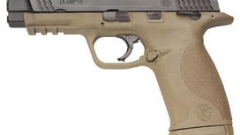 The Army's M9 Beretta Replacement Will Cost Twice as Much as We Thought