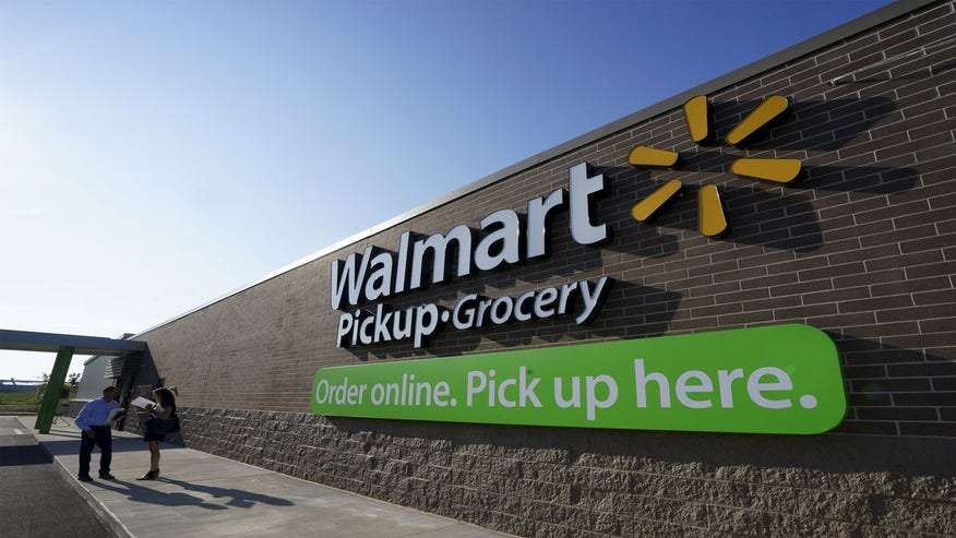 Wal-Mart Lost $21 Billion - The Worst Day of 2015