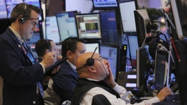 Hammered: Wall Street Drops as China Fears Flare