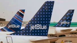 JetBlue Warns of Delays After Power Outage Shuts Website