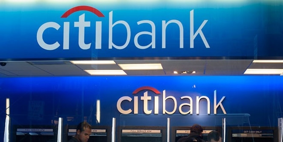 CITIGROUP/