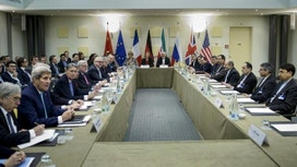 Iran Deal Allows Foreign Units of U.S. Companies to Seek Business