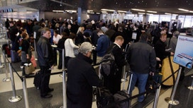 New York Flights Pick Up After Rash of Cancellations Amid Blizzard