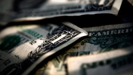 Dollar Weakens After Fed Statement
