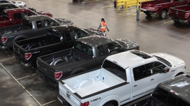 Ford: Auto Sales Poised for Another Record Year