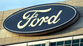 Ford's 4Q Earnings Beat Expectations
