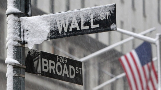 The Month Ahead: Markets Chilled a Bit Longer but Not Forever
