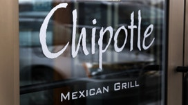Chipotle Reports First Fall in Sales Since Going Public
