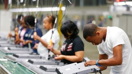 Strong Jobs Report Might Not Calm Fears