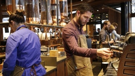 U.S. Service Sector Growth Slows in January