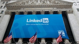Hurt By Higher Costs, LinkedIn Profit Slides