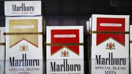Philip Morris Revenue, Cigarette Shipments Decline
