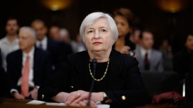 Week Ahead: Yellen's Congressional Testimony Should Be Lively