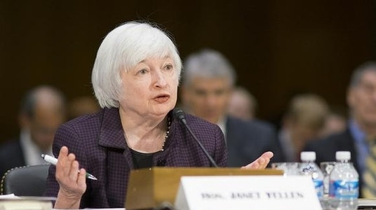 Congress Will Prod, Second Guess Yellen