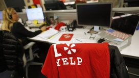 Yelp Posts Results Early&#x3b; CFO to Step Down